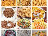 Cereale si Fulgi cereale vrac