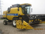 Combina New Holland tc5070