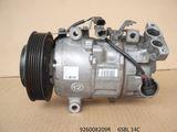 compresor AC Renault Megane 3
