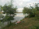Crevedia - Dambovita - La lac - Vand 1417 mp teren intravilan