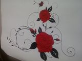 Desene pe pereti