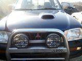 Dezmembram Mitsubishi L200