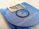 Dischete Floppy Memorex