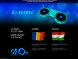 DJ Flaviu - DJ Satu Mare | sonorizare nunta, banchet, majorat, botez, logodna