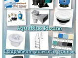 Echipamente, Accesorii, Produse pentru Piscina