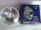 Element Far Halogen Ø 160 mm