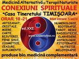 EzotericFest Timisoara 8 -11 Nov 2018 ed.XXI – Conferinte Expozitie