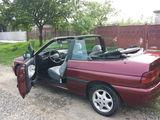 ford escort cabrio 1996