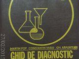 Ghid de diagnostic în bolile infecţioase ale animalelor,M. Pop, C. Vasiu, Gh. Răpuntean
