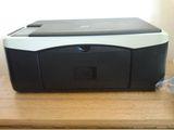HP Deskjet F2100 - All-in-One