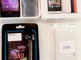HTC Desire 610 Blue navy, full box