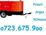 Inchiriere generator curent 60kva Pitesti