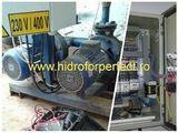 Interventii, reparatii si intretinere pompe si hidrofoare Bucuresti-Ilfov