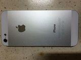 iPhone 5 carcasa spate completa  din aluminiu