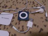 iPod Apple shuffle