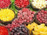 Legume si Fructe congelate vrac
