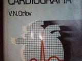 Manual de ELECTROCARDIOGRAFIA ,V.N. Orlov , 1989