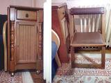 Masa plianta sufragerie 6-8 prsoane
