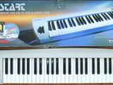 MIDITECH Midistart 49 Master MIDI Controller