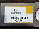 Modul CAM Connax pentru Focussat cu cartela