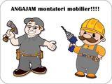 Montator - Tamplar Mobila-montator mobilier