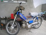 Moped Activ