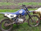 Motocross 150ccm