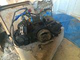 Motor Loncin 110 cc