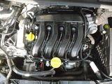 Motor Renault Megane 3 , 1.6/16V : K4M 858