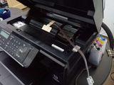 Multifunctional Epson Stylus Office BX305F cu sistem CISS - SH
