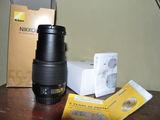 Nikon lens 55- 200mm