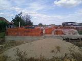 Ocazie.Vand teren pentru casa+ temelie + caramida  ,in Loc Carpinis , jud Timis .