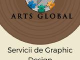 Oferim Servicii de Graphic Design la pret de startup!