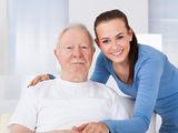 Oferim un loc de muncă pentru îngrijitoro