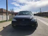 Opel Astra Urgent