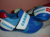 Pantofi ciclism CARRERA Italy 41