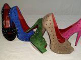 pantofi dama en-gross