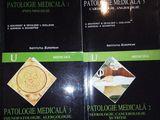 Patologie medicala , Institutul european , Vol. 1,2,3,5