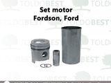 Piese de schimb pentru tractoare,FORD FORDSON, set motor