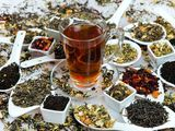 Plante - Ceai - Ierburi Naturale vrac
