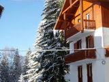 Poiana Braşov: Închiriez apartament(e) cu 3 camere + 2 băi în vilă(e) P+1+M, lângă pârtiile de schi!