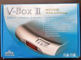 Pozitioner Moteck V-Box II