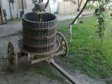 presa syruguri 180 litri