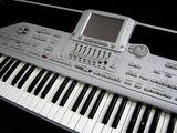 Program nou cu ritmuri si tonuri romanesti pentru KORG Pa1x/Pa1x pro. SET-ul contine peste 200 de styluri pentru folclor, manele si muzica usoara. Tonurile si stylurile sunt optimizate pentru cantari live pe amplificare. Detalii si comenzi la telefon sau p