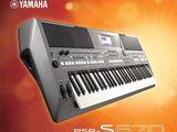 Program pentru YAMAHA PSR S670/S750/s770/s970