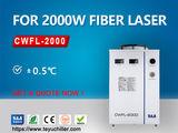 Răcitor răcit cu aer pentru mașina de sudare cu fibre laser