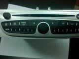 radio CD Bluetooth Renault Megane 3 III , original