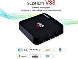 Receptor android TV Box