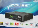 Receptor HD Amiko Impulse DVB T2/C