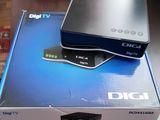 Receptor HD cablu KAON DCD 4414iRR pentru RCS&RDS